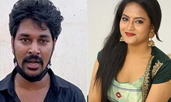 Shocking Twists In Sravani Suicide Case-ఇద్దరితో ప్రేమాయణమే శ్రావణి కొంప ముంచిందా….-General-Telugu-Telugu Tollywood Photo Image-TeluguStop.com