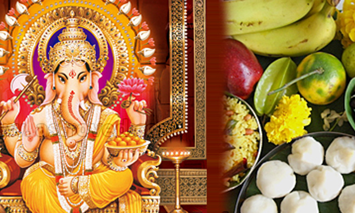 Wednesday Ganesh Pooja Benefits-TeluguStop.com