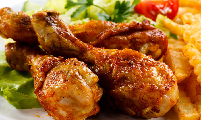 Dangerous Side Effects Of Over Eating Chicken-TeluguStop.com