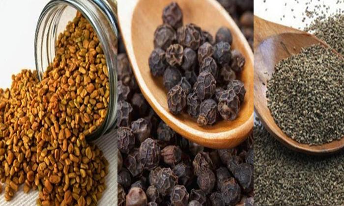 Home Remedies Knee Pains Health Tips-TeluguStop.com