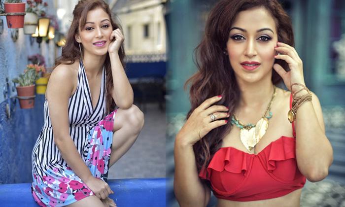 Hot Beauty Sunayana Fozdar Romantic Images-telugu Actress Hot Photos Hot Beauty Sunayana Fozdar Romantic Images - Telugu High Resolution Photo