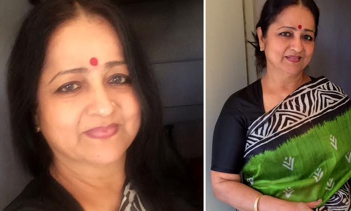 Relation Between Anchor Suma And Indu Anand-TeluguStop.com