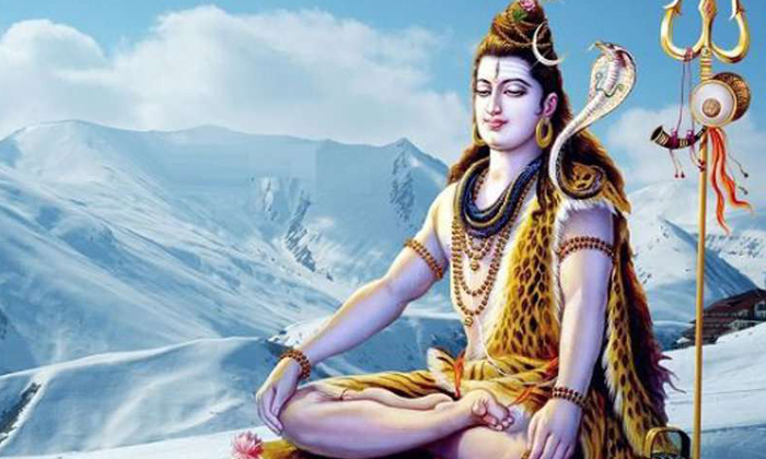 Mystery Of Lord Shiva Birth Mother Bojja Mahadevi-TeluguStop.com
