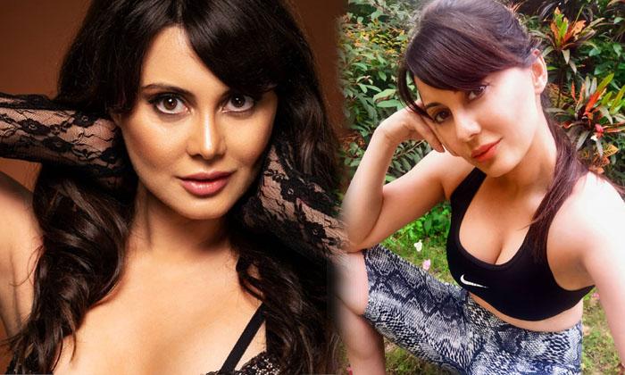 These Glamorous Photos Of Minissha Lamba-telugu Actress Hot Photos These Glamorous Photos Of Minissha Lamba - Telugu Act High Resolution Photo