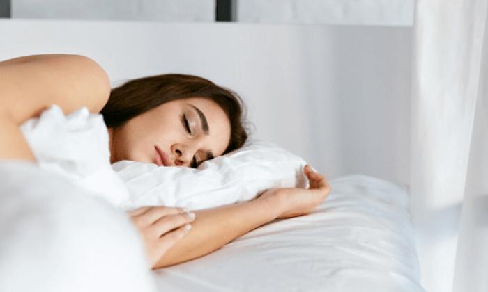Things Should Always Do Before Sleep-TeluguStop.com