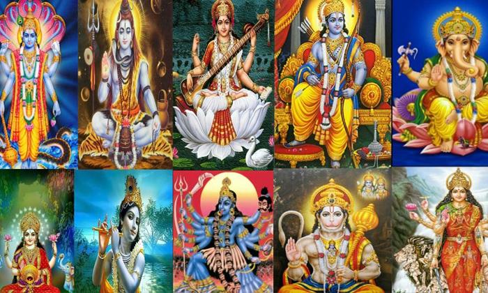 Week Days Of Pooja Vidhanam-వారంలో ఏ రోజు ఏ దేవుడికి ఏ పూజ చేయాలో తెలుసా-Latest News - Telugu-Telugu Tollywood Photo Image-TeluguStop.com