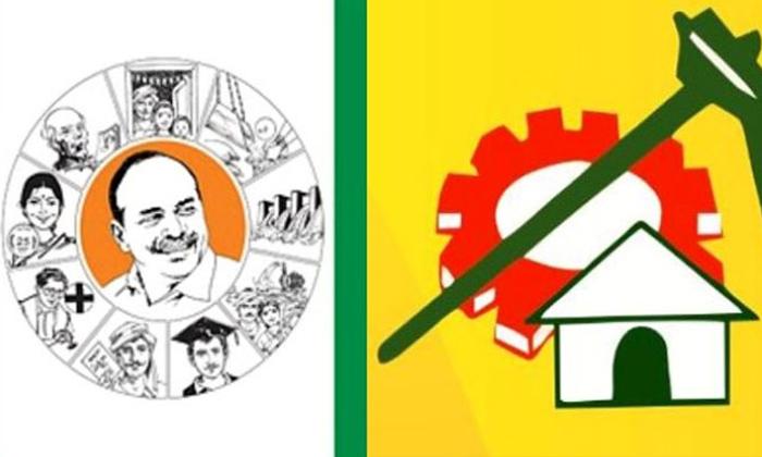 Telugu Andhra Pradesh, Chandra Babu, East Godavari District, Jagan Mohan Reddy, Rajkumar, Strong Place, Surya Prakash-Telugu Political News