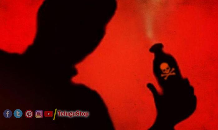Young Woman Acid Lover Kurnool-TeluguStop.com