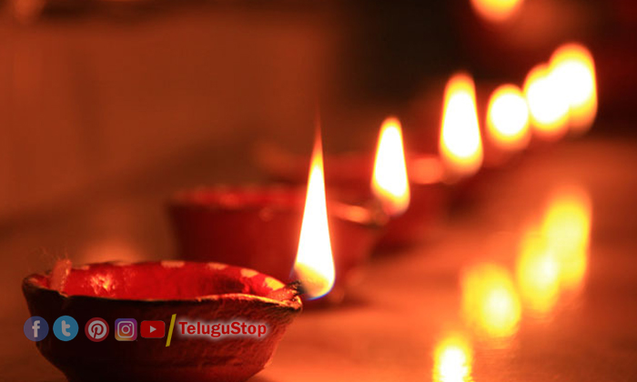 Deeparadhana Ghee Oil Coconut Oil-ఈ నూనెతో దీపం వెలిగించారో అంతే సంగతులు-Latest News - Telugu-Telugu Tollywood Photo Image-TeluguStop.com