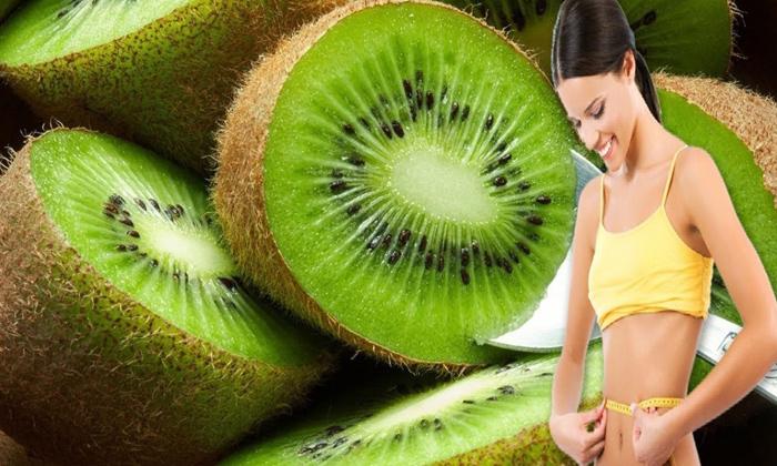 Telugu Best Fruits, Bp, Health Benefits, Health Benefits Of Eating Kiwi Fruit, Improves Digestion, Kiwi Fruit, Sleeping Tips, Sodium, Weight Loss-Telugu Health