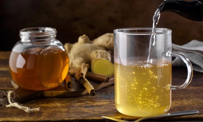 Health Benefits Of Drinking Hot Water With Honey-TeluguStop.com