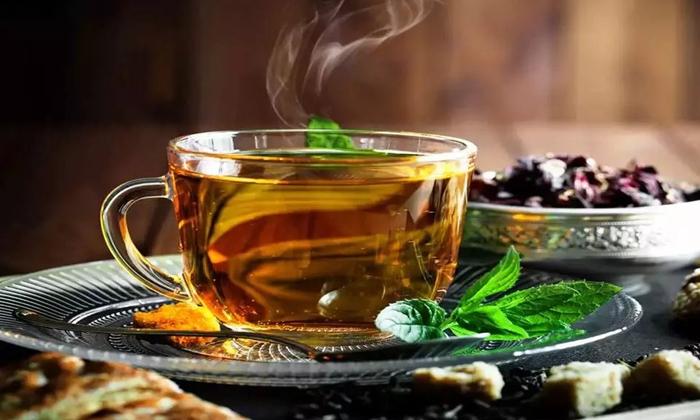 Herbal Teas Is Good For Health-TeluguStop.com