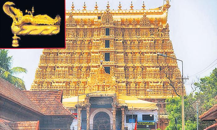 History Of Anantha Padmanabha Swami Temple-TeluguStop.com