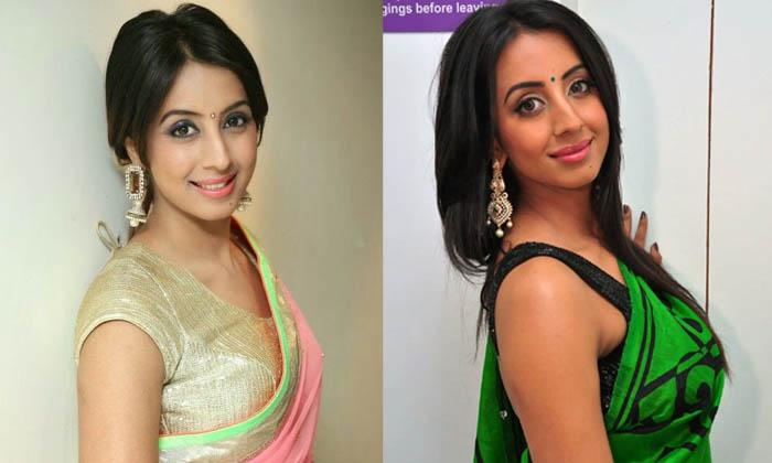 Telugu Heroine Sanjana Galrani Arrested And Police Inquiry News-TeluguStop.com