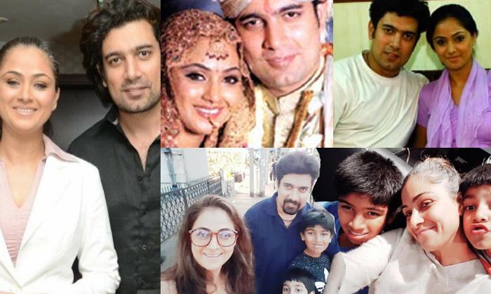 Star Actress Simran Husband Details-TeluguStop.com
