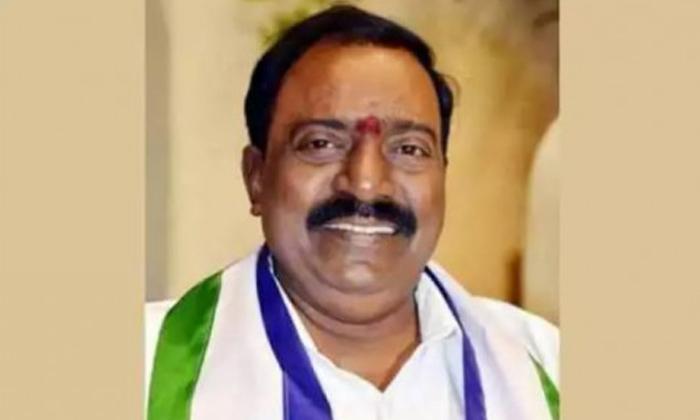 Tirupati Ycp Mp Dies With Corona-TeluguStop.com