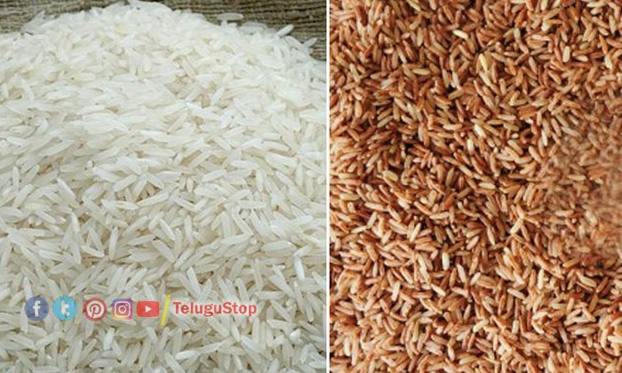 Polish White Rice Health Benfits-ఏ బియ్యం ఆరోగ్యానికి మంచివో తెలుసా-Latest News - Telugu-Telugu Tollywood Photo Image-TeluguStop.com