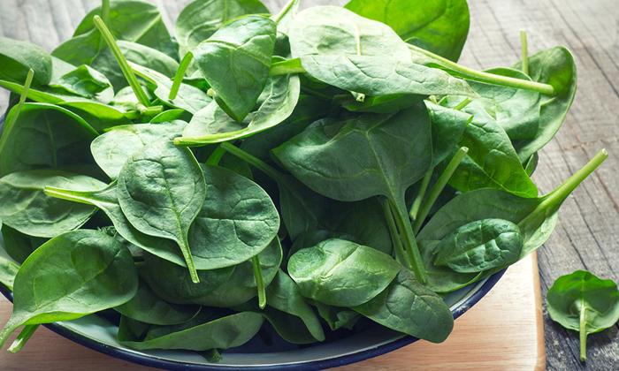 Wonderful Health Benefits Of Spinach-బచ్చలి కూరతో ఆశ్చర్యపరిచే ఆరోగ్య లాభాలు.. డోంట్ మిస్-Latest News - Telugu-Telugu Tollywood Photo Image-TeluguStop.com