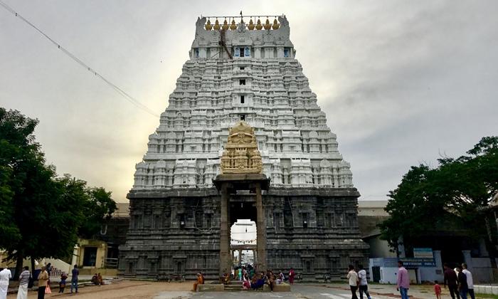 40 Years Once Temple Will Reopen-40 సంవత్సరాలకు ఒకసారి తెరిచే దేవాలయం.. ఎక్కడుందో తెలుసా-Latest News - Telugu-Telugu Tollywood Photo Image-TeluguStop.com