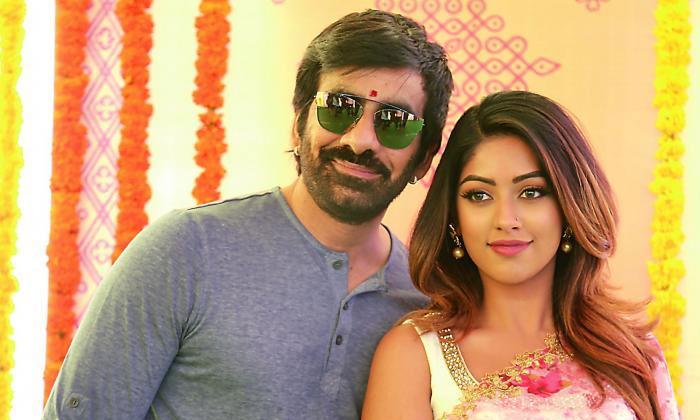 Anu Emmanuel Got A Chance In Raviteja Movie-TeluguStop.com