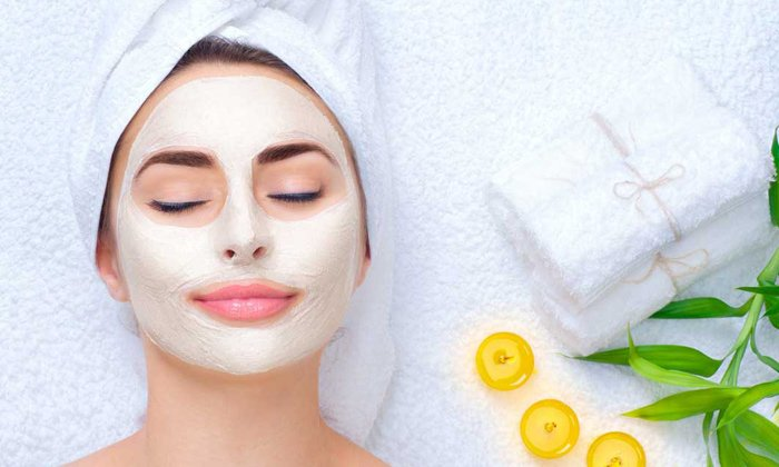 How To Get Rid Of Oily Skin In Simple Way-TeluguStop.com