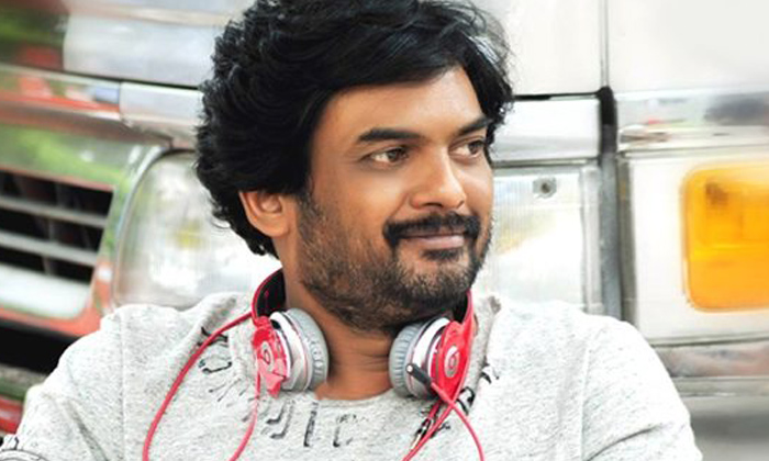 Puri Jagannadh Shocking Comments About Blind People-TeluguStop.com
