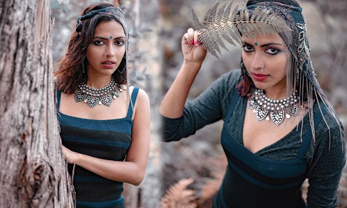 Gorgeous Actress Amala Paul Amazing Images-telugu Actress Hot Photos Gorgeous Actress Amala Paul Amazing Images - Telugu High Resolution Photo