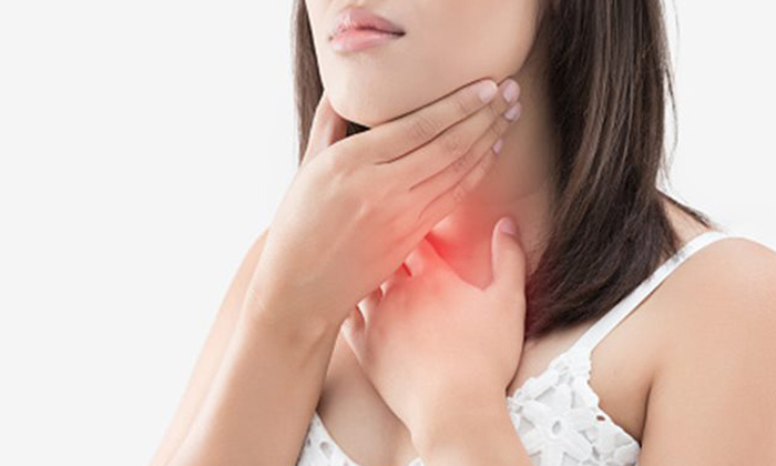 Green Apple Help To Get Rid Of Thyroid Problems-TeluguStop.com