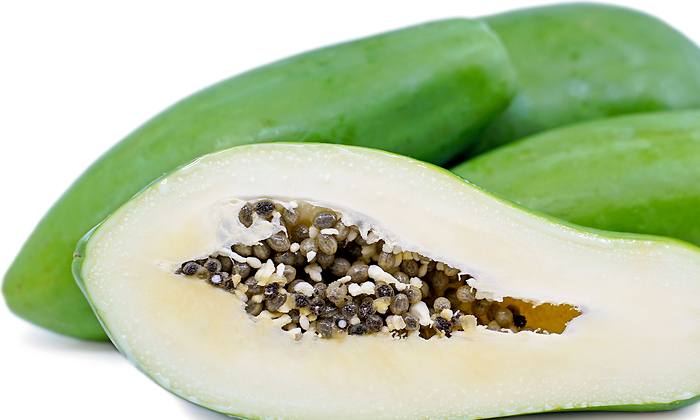 Green Papaya Helps To Weight Loss-అధిక బరువును తగ్గించే పచ్చి బొప్పాయి.. మరిన్ని బెనిఫిట్స్ కూడా-Latest News - Telugu-Telugu Tollywood Photo Image-TeluguStop.com