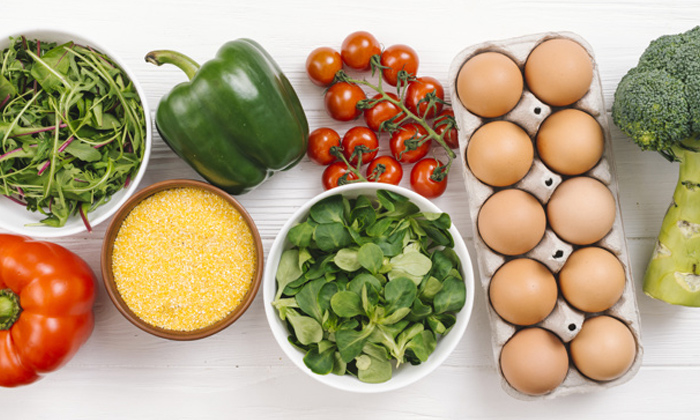 Best Food For Reducing Fertility Problems-సంతాన సమస్యలకు చెక్ పెట్టే బెస్ట్ ఫుడ్ ఇదే-Latest News - Telugu-Telugu Tollywood Photo Image-TeluguStop.com