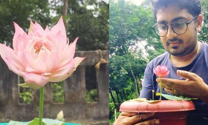 Nri Online Florals Business Kerala-TeluguStop.com