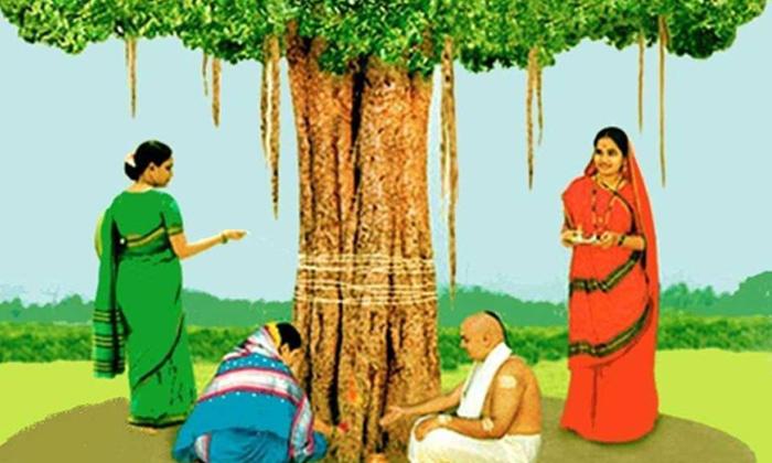 Raavi Chettu Pooja Significance-TeluguStop.com