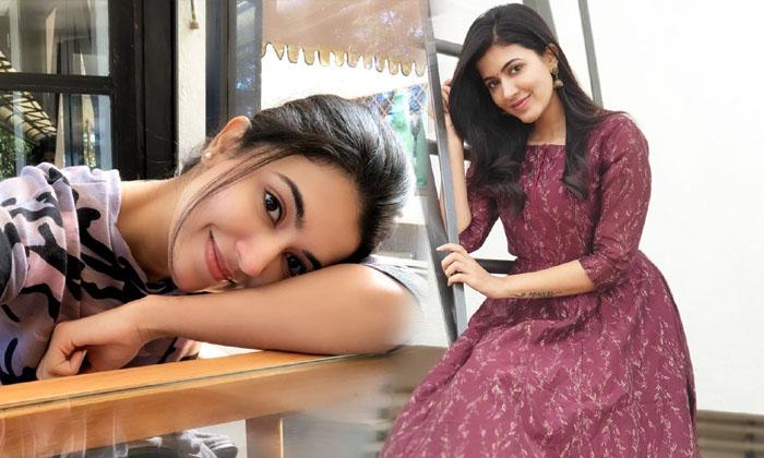 Stunning Beauty Anju Kurian Sizzling Images-telugu Actress Hot Photos Stunning Beauty Anju Kurian Sizzling Images - Telu High Resolution Photo