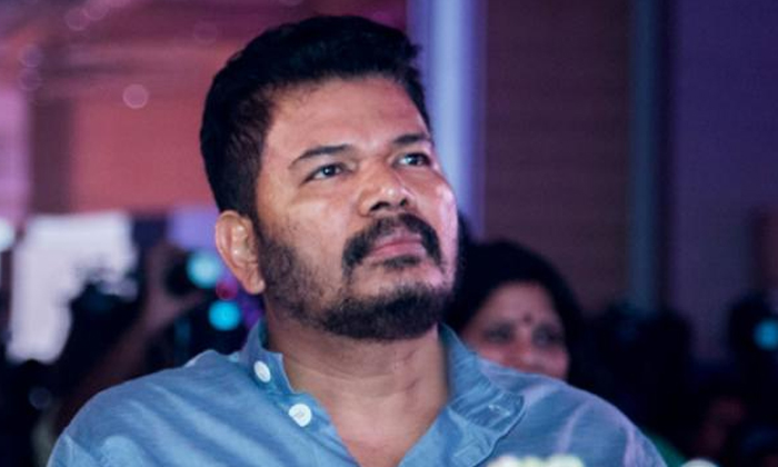 Supreme Court Dismisses Tamil Director Shankars Plea About Robot Story-TeluguStop.com