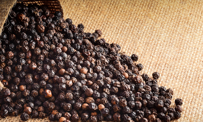 Black Pepper Helps To Get Rid Of Cold And Cough-TeluguStop.com