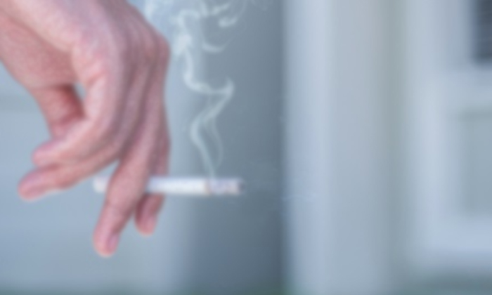 Depression Smoking Scientists-TeluguStop.com