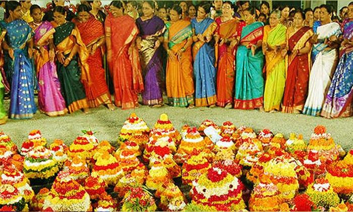 Did You Know Why Bathukamma Festival Will Do-TeluguStop.com