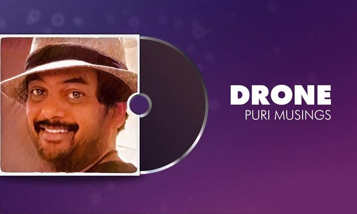 Director Puri Jagannadh Puri Musings Topic Flop Movies-TeluguStop.com