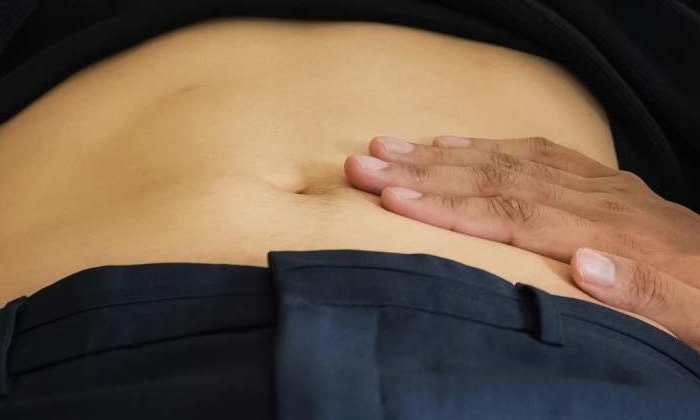 Do You Know What That Soft Substance In The Belly Is-TeluguStop.com