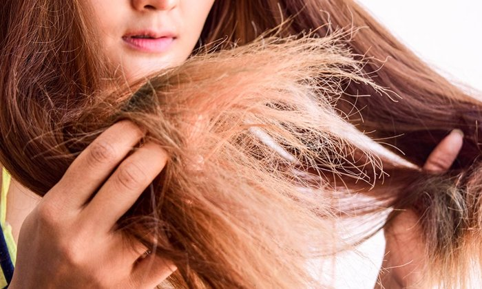How To Get Silky And Smooth Hair-TeluguStop.com