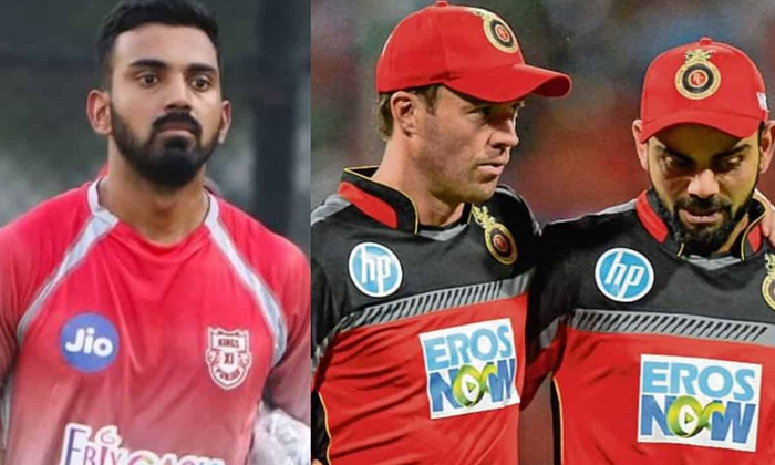 Kl Rahul Wants To Ban Kohli And De Villiers In Ipl Do You Know Why-TeluguStop.com