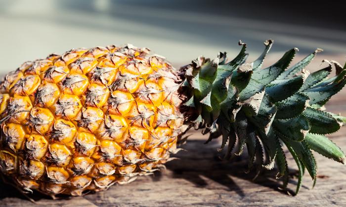 Pineapple Will Kill Kidney Stones-TeluguStop.com