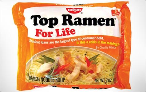 Top Ramen Will Give A Chief Noodle Officer 10 K Dollars 50 Years Of Free Noodles-బంపర్ ఆఫర్: నూడిల్స్ రుచి చూస్తే నెలకు 10 వేల డాలర్లు-Latest News - Telugu-Telugu Tollywood Photo Image-TeluguStop.com