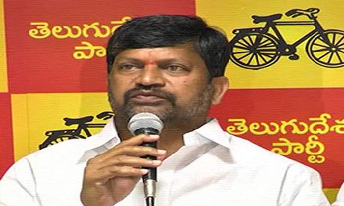 Telugu Aliance, Bjp, Chandrababu, Congress, Ghmc Elections, L. Ramana, Tdp, Telangana Tdp, Trs-Telugu Political News