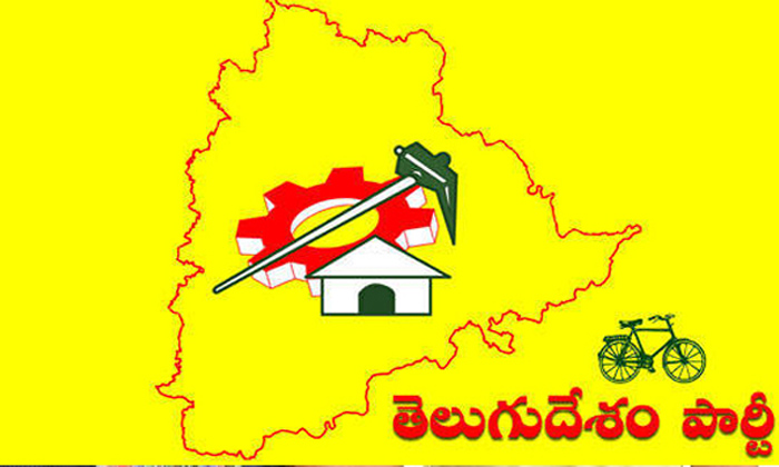 All Political Parties Tension On Tdp Decision About Ghmc Elections-TeluguStop.com