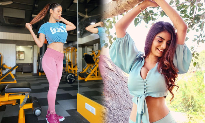 Amazing Actress Anveshi Jain To Rock In Any Attire-telugu Actress Hot Photos Amazing Actress Anveshi Jain To Rock In Any High Resolution Photo