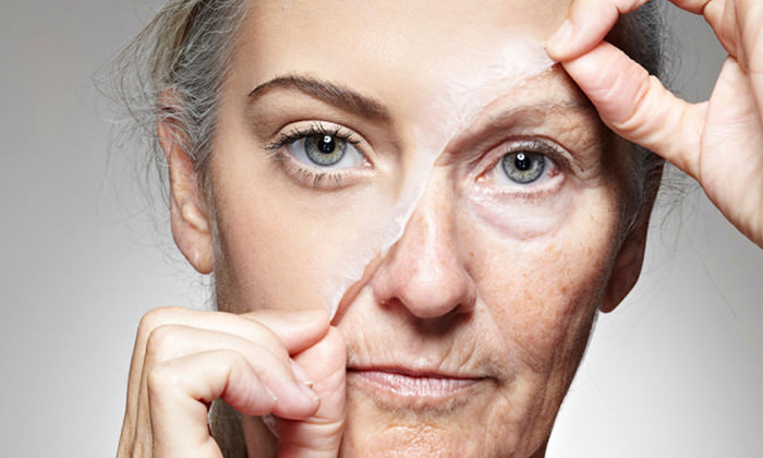 How To Get Rid Of Wrinkles On Face-TeluguStop.com