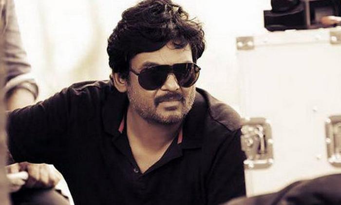 Puri Jagannath Interesting Comments About Tom Boys-TeluguStop.com