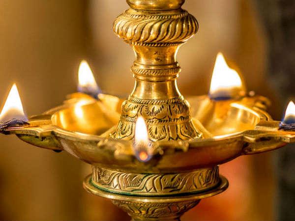 Do You Know At What Time To Do Deeparadhana-TeluguStop.com