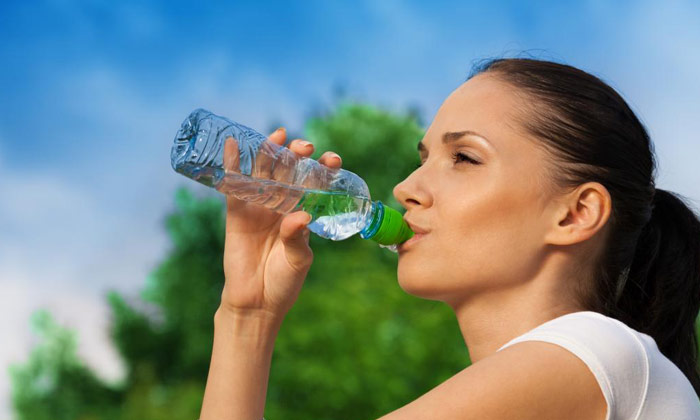 Driniking Too Much Water Is Injurious To Health-TeluguStop.com